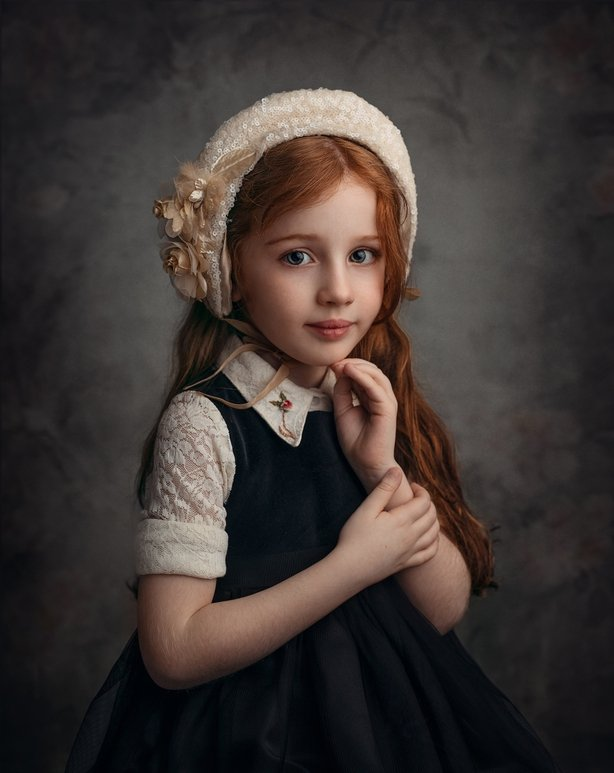 (Maria Presser/International Portrait Photographer of the Year 2021/PA)