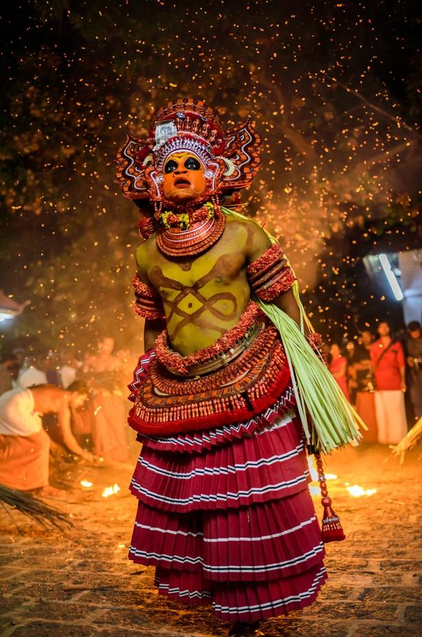 (Sanjay Patil/International Portrait Photographer of the Year 2021/PA)