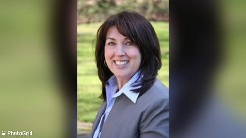 Claire Cronin was announced in June as Joe Biden's nominee for the position (Pic: Massachusetts Legislature)