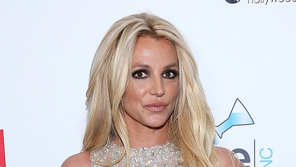 """Britney Spears: """"I am not happy, I can't sleep. I'm so angry, it's insane"""""""