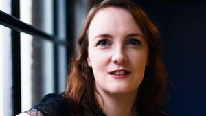 'The use of language is remarkable...' Lisa McInerney (Pic: Brid O'Donovan)
