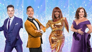 Strictly will be back on BBC One in the Autumn
