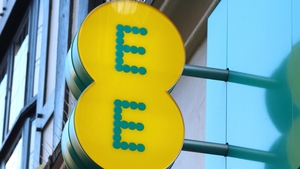 EE said it will not charge customers extra to use their phones in Ireland