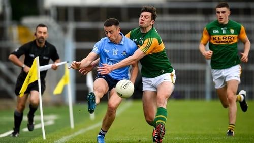 Kerry will be desperate to knock Dublin off their perch