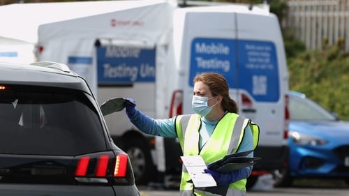 Public Health England said there had been 35,204 more cases since last week