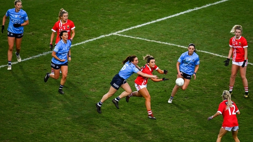 Dublin and Cork meet in the decider
