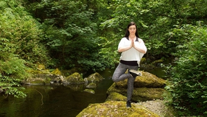 Have you tried virtual yoga yet?