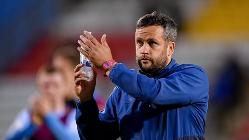 Clancy: 'A poor point for them but a huge result for us'