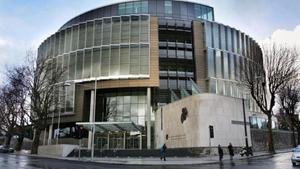TD vote on Special Criminal Court