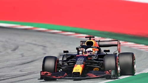 Max Verstappen is seeking a hat-trick of Austrian Grand Prix victories after wins at the Red Bull Ring in 2018 and 2019