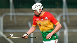 Kevin McDonald scored 2-02 for Carlow (file pic)