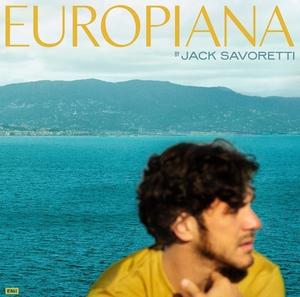 Singer/songwriter Jack Savoretti