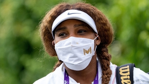The 23-time Grand Slam champion is about to begin her latest bid to add to her Wimbledon wins
