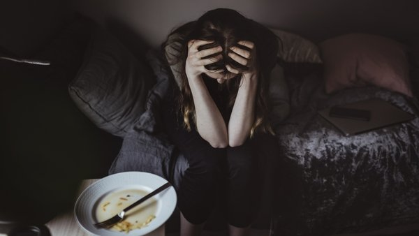 There are no nationally dedicated specialised adult in-patient public beds for people with eating disorders (stock image)