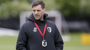 """Jonathan Woodgate: """"It was a real experience for me."""""""