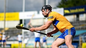 Tony Kelly is likely to be Clare's main man once again