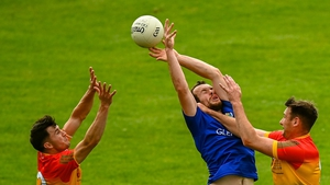 Longford produced some excellent attacking football