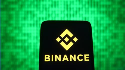 Binance has been under pressure in recent months from regulators across the world