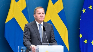 Stefan Lofven lost the confidence vote in parliament on 21 June