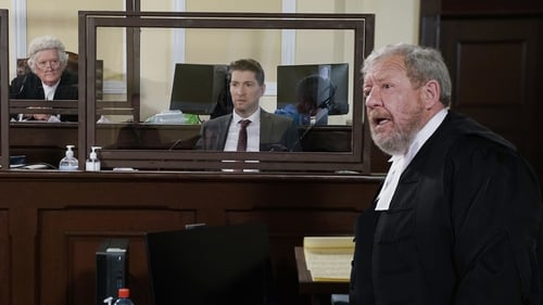 Will takes the stand
