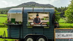 Watch The Battle of the Food Trucks on RTÉ Player now.