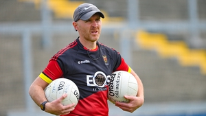 Paddy Tally will meet with Down officials to discuss his future as his three-year tenure as manager came to a disappointing end