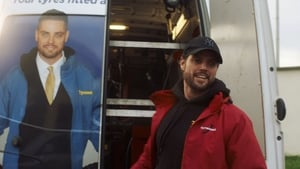 Keith Duffy in Poster Boyes