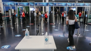 Mobile World Congress is the telecom industry's largest annual gathering and one of the first big conferences to be staged in Europe since the health crisis took hold