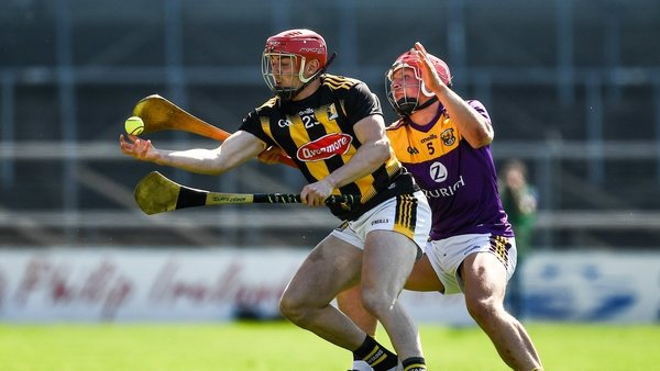 Leinster rivals Kilkenny and Wexford will battle it out for a place in the provincial decider