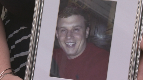 26-year-old Paul Gallagher was murdered and his body later found in a field near Collon in July 2014
