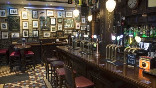 Government sources said no decision had been made on the reopening of pubs and restaurants indoors