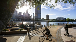 Residents in Brisbane will be placed under stay-at-home orders for three days