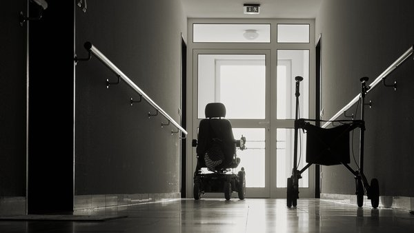Concerns have been raised about staffing levels in private nursing homes
