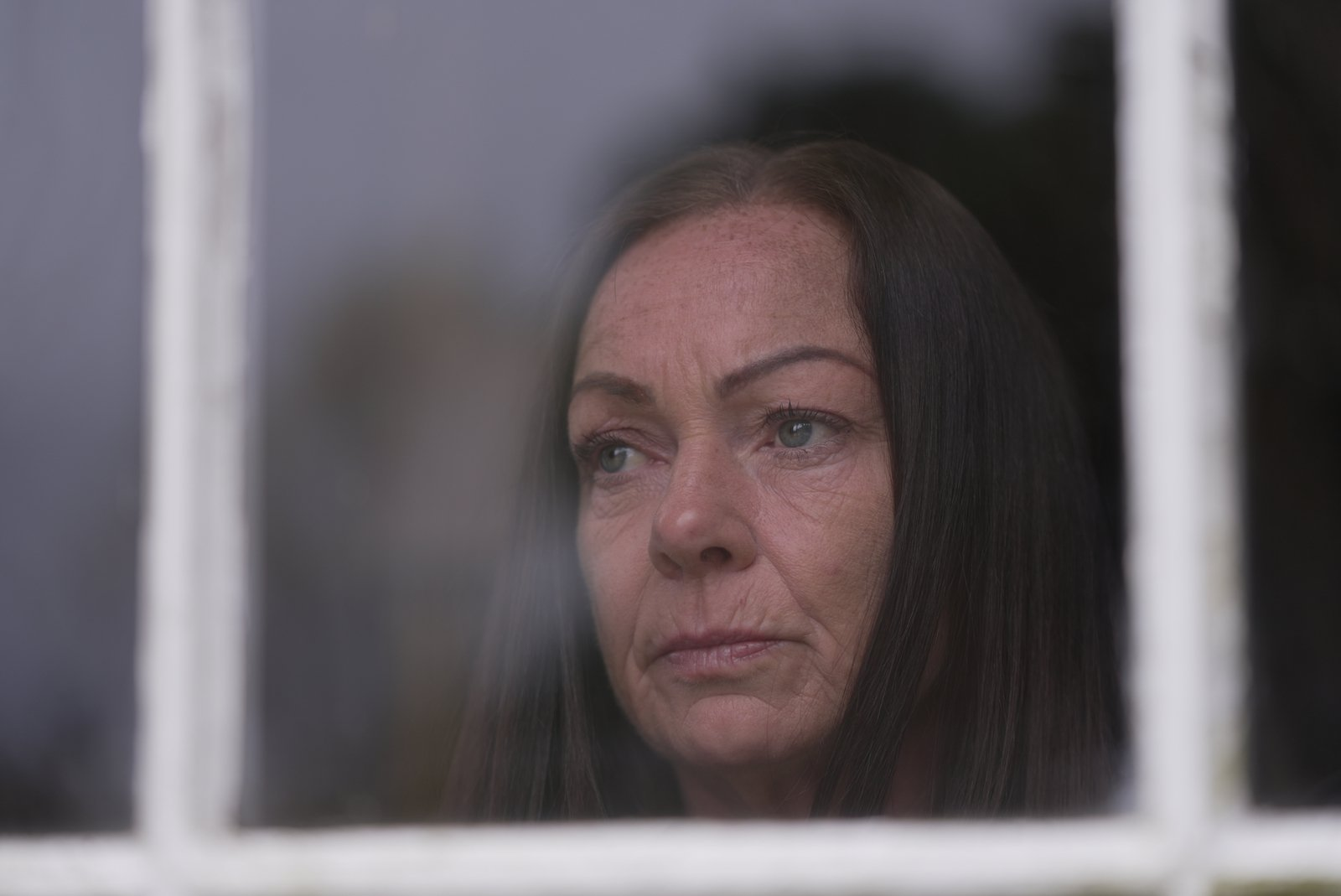 Image - Days after being vaccinated, Christine Thompson's mother, Kathleen, was diagnosed with Covid-19