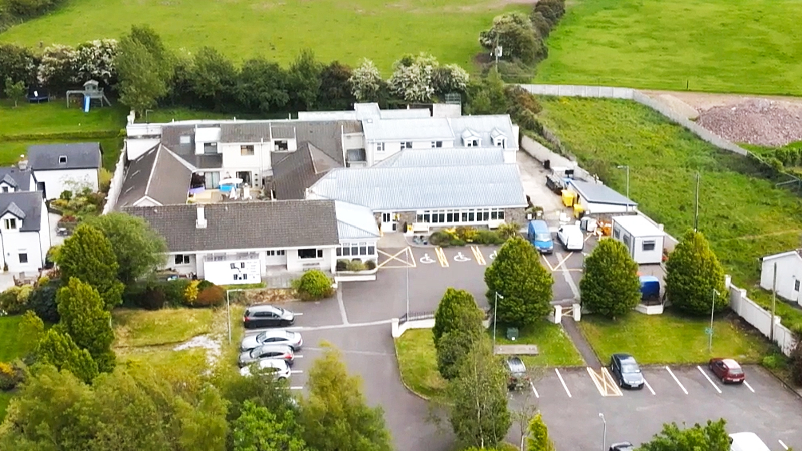Image - The relatives of 13 people who died in CareChoice Ballynoe are among those looking for answers