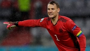 Manuel Neuer boasts more impressive penalty stats than Jordan Pickford, both in regulation and in shootouts