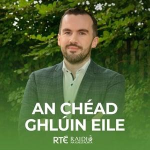 An Chéad Ghlúin Eile
