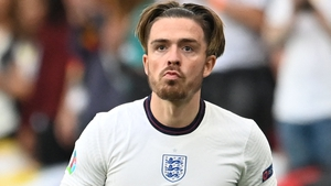 England's Grealish was a 'gifted' GAA player - former coach