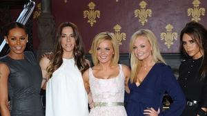 Melanie Chisholm says Victoria Beckham would love to perform at Glastonbury