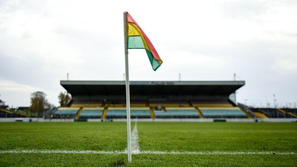 Kildare edge Carlow in the Leinster U20 hurling championship
