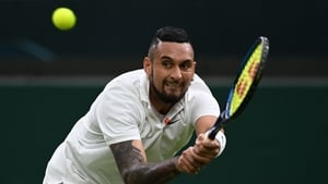Nick Kyrgios will skip the Olympic Games