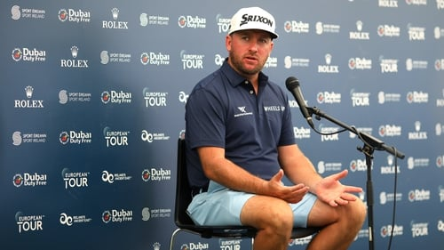 'My confidence is low. My expectation levels are high, so really trying to adjust that'