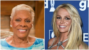 Dionne Warwick said her heart goes out to Britney Spears