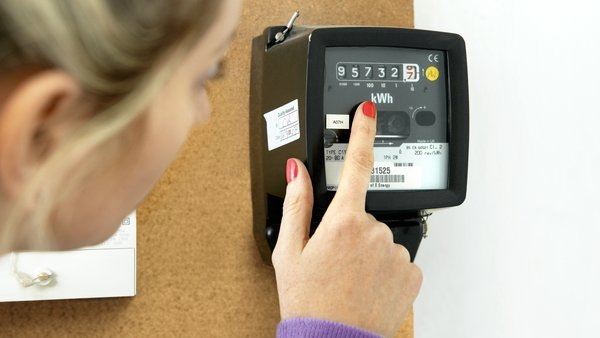 An upgraded meter could help you to better manage your energy usage - saving money and carbon in the process