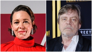 Olivia Colman will present the Best Actor in a Lead Role Film award while Mark Hamill will announce the winner of IFTA Rising Star award