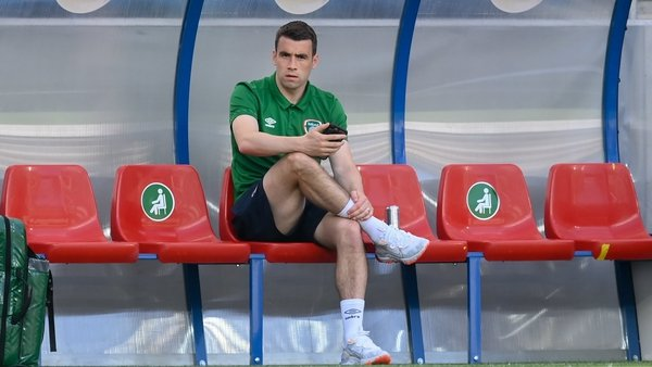 """Seamus Coleman: """"I'm doing my coaching badges and I'll see where that brings me."""""""