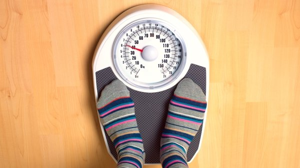 Your weighing scales is not a health advisor. Photo: Getty Images
