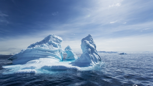 'The Antarctic Peninsula is among the fastest-warming regions of the planet' - WHO