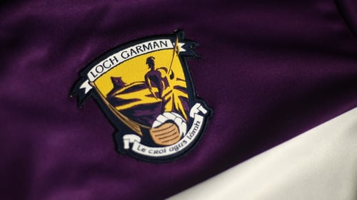 Wexford held a 1-03 to 0-02 interval lead