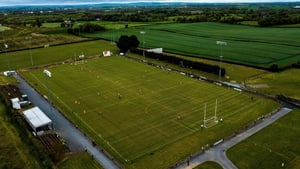 Haggardstown hosted tonight's game